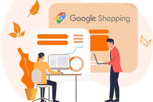 Google Shopping Repricer Tool​