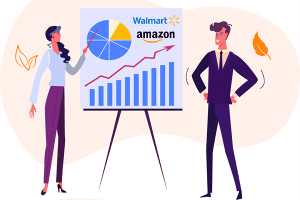 Amazon And Walmart Repricing Tool​
